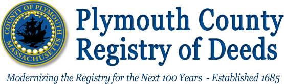 Plymouth County Registry